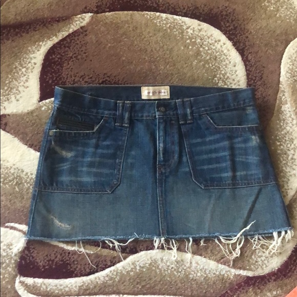 Abercrombie & Fitch Dresses & Skirts - Abercrombie & Fitch skirt, size 10